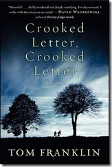 crooked letter cover